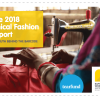 Who's been bad or good? The 2018 ethical fashion report has just been released!
