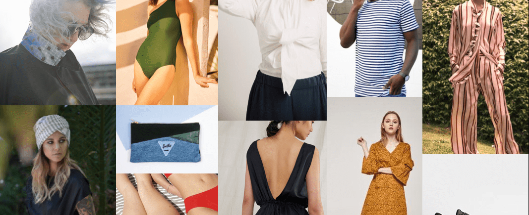 NZ sustainable fashion directory